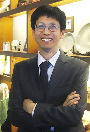 '사람책'으로 변신한, 채식 건강 전도사 이광조 박사
